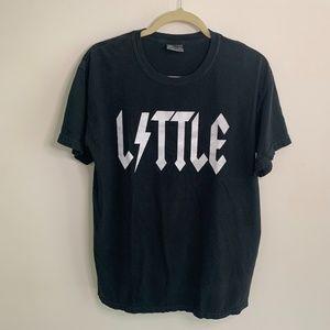 LITTLE t-shirt Sz M